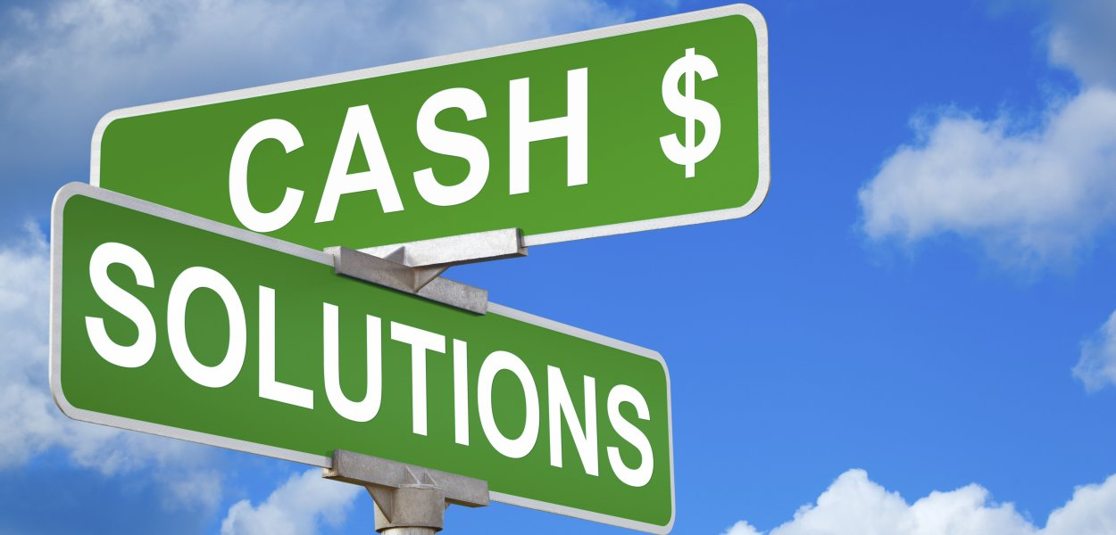 South Dakota Cash for Business Loan