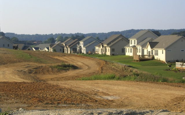 Construction Loans for LOTS LAND DEVELOPMENT