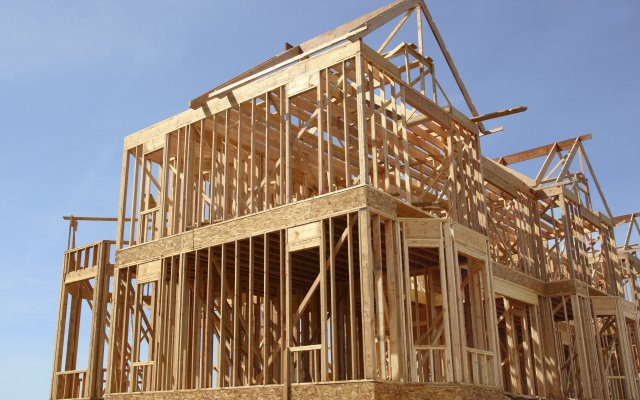 Construction loans for new construction